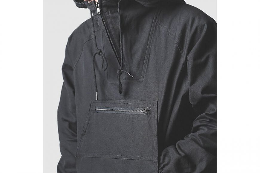 B-SIDE 213(三)發售 18 AW BS 219 Pullover JKT (2)