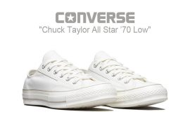 CONVERSE 19 SS 163329C Chuck Taylor All Star '70 Low (1)
