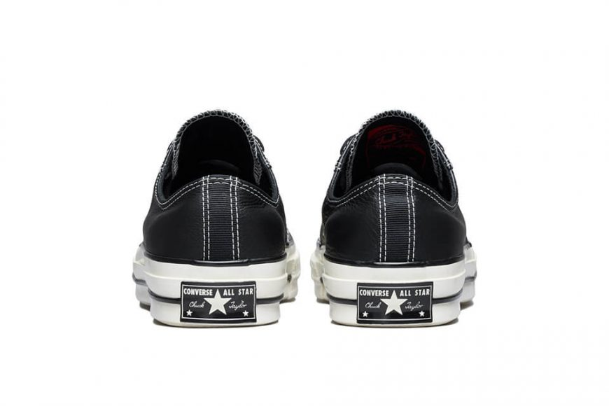 CONVERSE 19 SS 163330C Chuck Taylor All Star '70 Low (5)