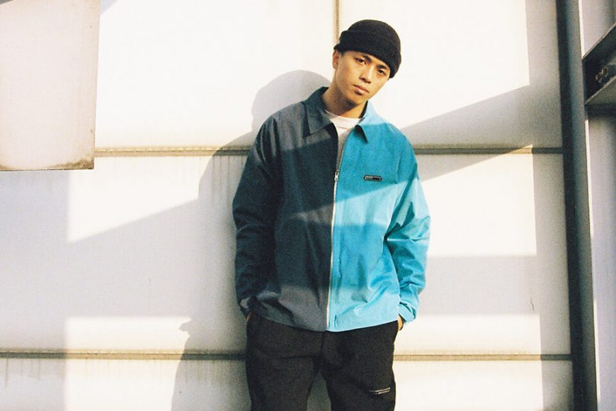 REMIX 18 AW Division Jacket (1)