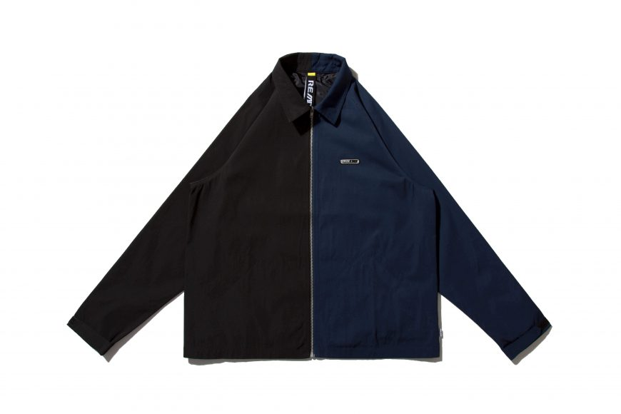 REMIX 18 AW Division Jacket (12)