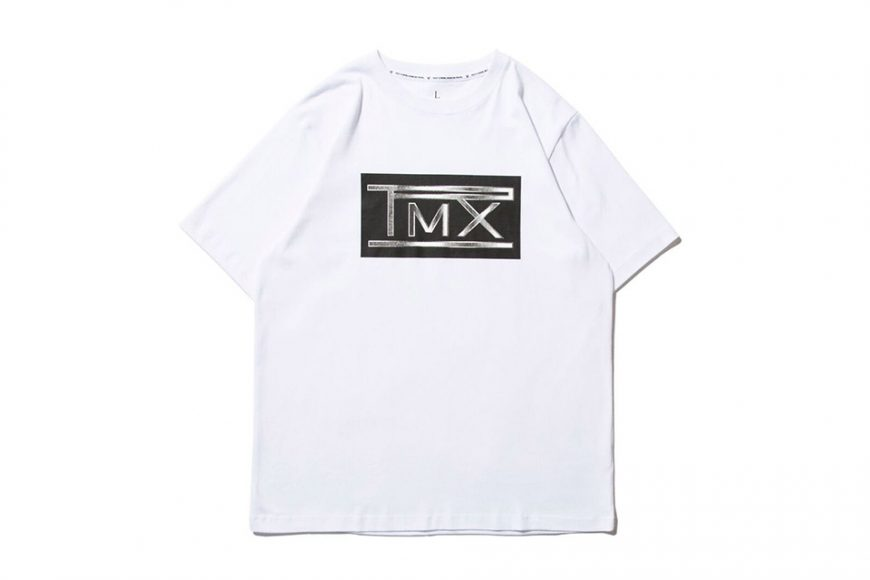 REMIX 223(六)發售 18 AW Rmx System Tee (10)