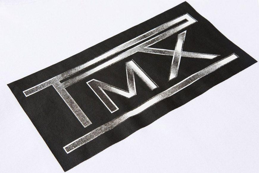 REMIX 223(六)發售 18 AW Rmx System Tee (12)