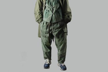 S.h.owin 216(六)發售 18 AW Re-Trousers (0)