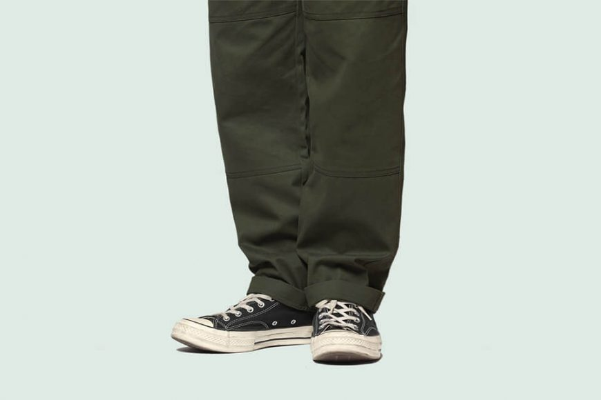B-SIDE 313(三)發售 19 SS D Ring Cargo Pants (5)