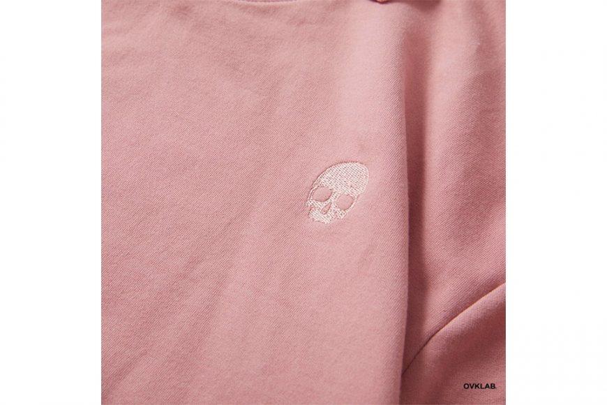 OVKLAB 19 SS V Neck Polo Shirt (10)