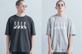 OVKLAB 36(三)發售 18 AW Abbey Road Tee (0)