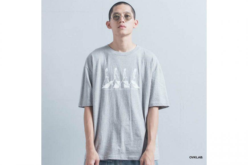 OVKLAB 36(三)發售 18 AW Abbey Road Tee (7)