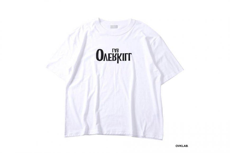OVKLAB 36(三)發售 18 AW Revolt Tee (11)
