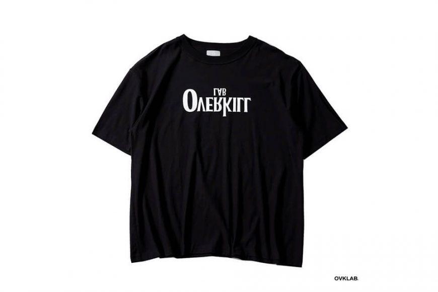 OVKLAB 36(三)發售 18 AW Revolt Tee (9)