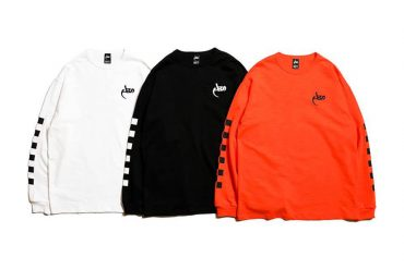 AES 19 SS Aes Logo LS Tee (3)
