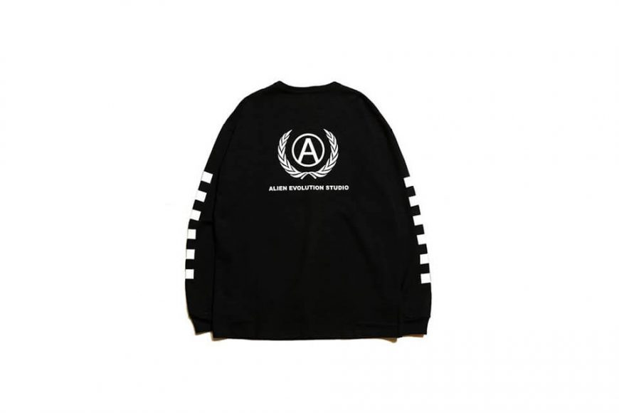 AES 19 SS Aes Logo LS Tee (5)