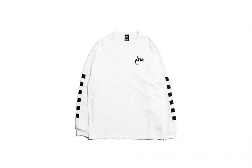AES 19 SS Aes Logo LS Tee (6)