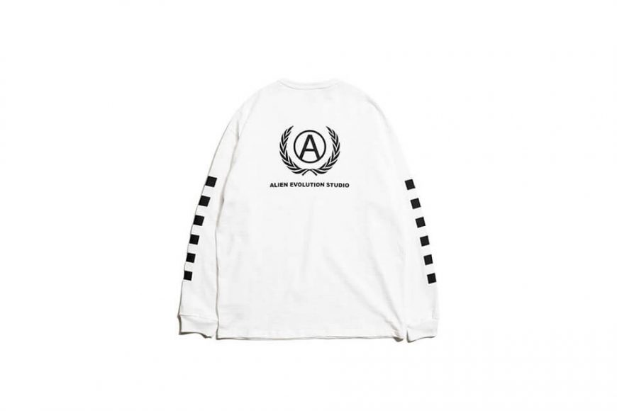 AES 19 SS Aes Logo LS Tee (7)