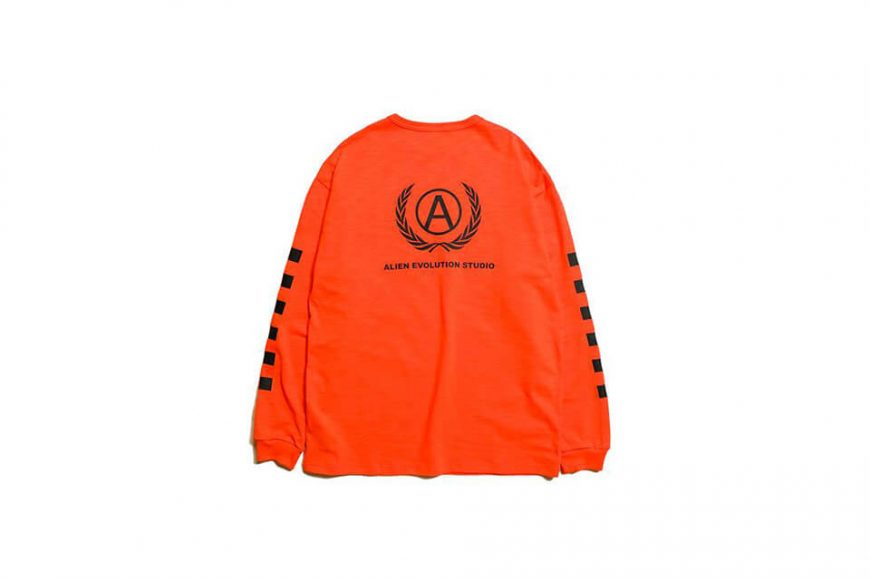 AES 19 SS Aes Logo LS Tee (9)