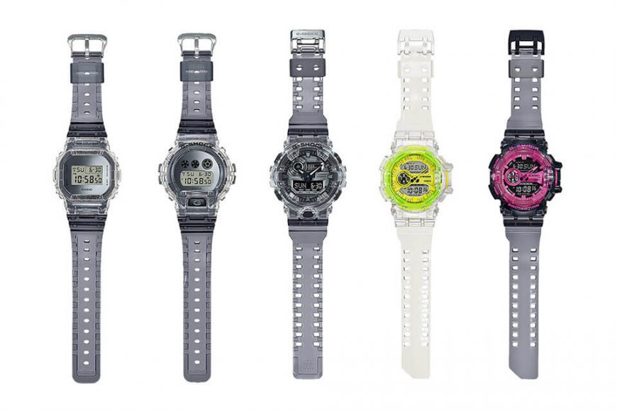 CASIO G-SHOCK (2)