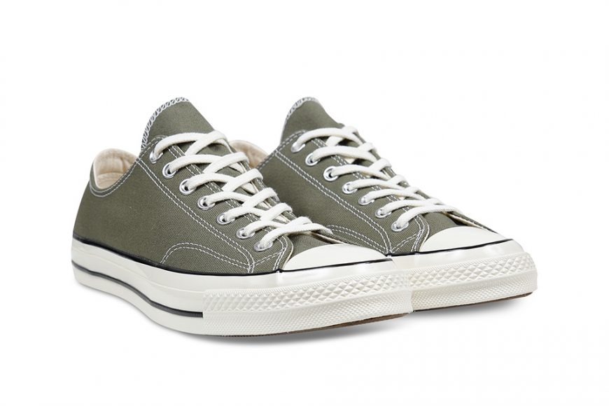 CONVERSE 19 FW 162060C Chuck Taylor All Star '70 Low (2)
