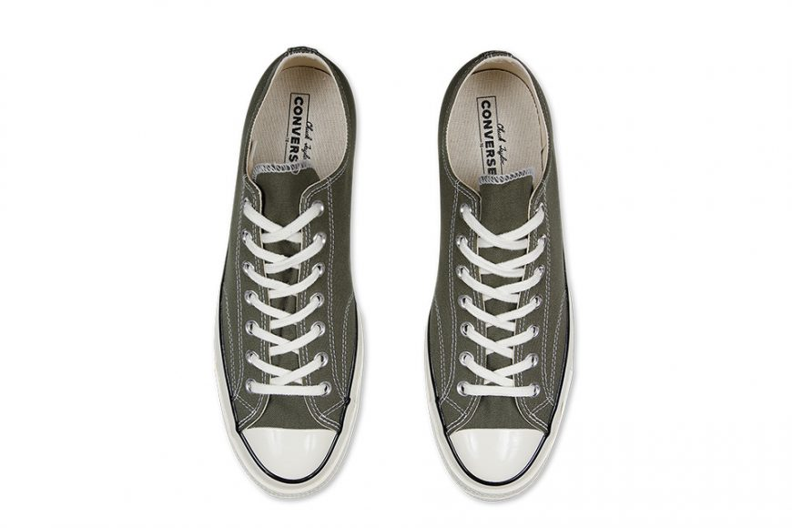 CONVERSE 19 FW 162060C Chuck Taylor All Star '70 Low (6)