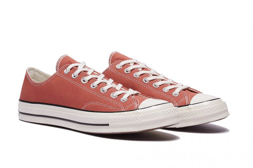 CONVERSE 19 SS 164714C Chuck Taylor All Star '70 Low (2)