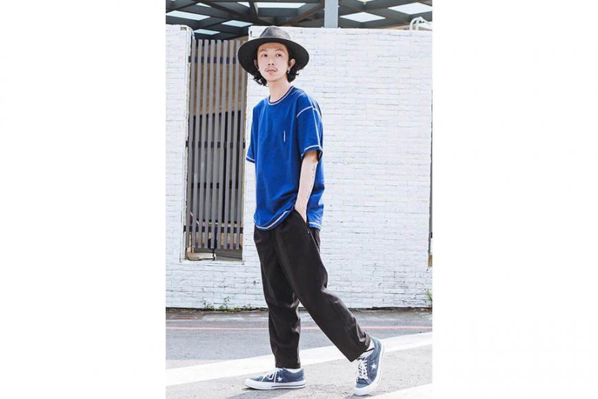 NextMobRiot 410(三)發售 19 SS Over Loosely Capri-Pants (1)