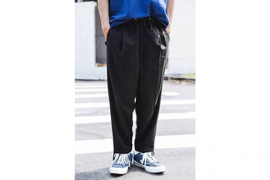 NextMobRiot 410(三)發售 19 SS Over Loosely Capri-Pants (2)