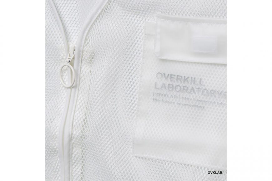 OVKLAB 19 SS Translucent Utility Vest (3)