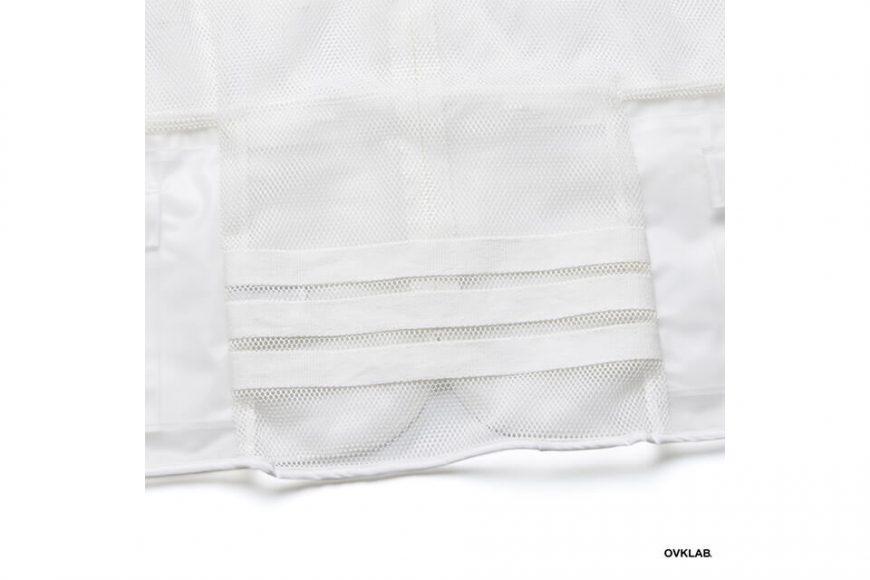 OVKLAB 19 SS Translucent Utility Vest (5)