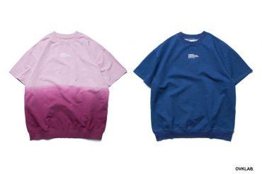 OVKLAB 426(五)發售 19 SS Heavy Washed Sweatshirt (1)