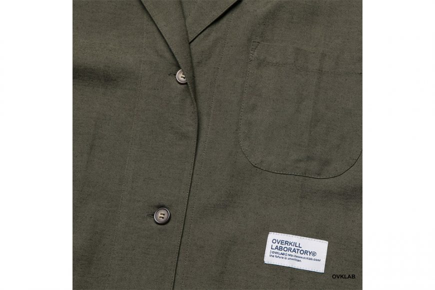 OVKLAB 426(五)發售 19 SS Sack Coat (5)