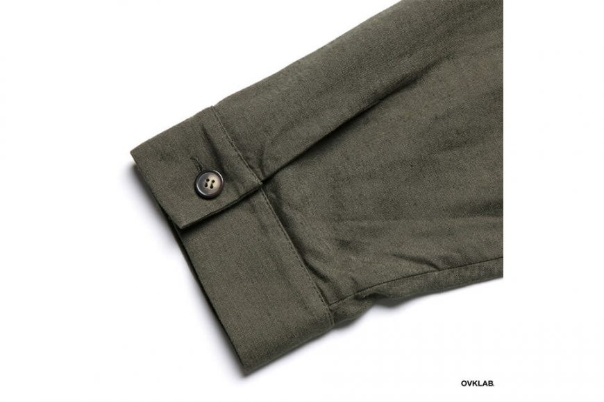 OVKLAB 426(五)發售 19 SS Sack Coat (8)