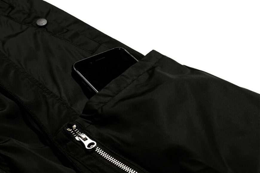AES 19 SS Aes Military Zip Shorts (9)