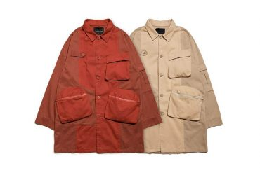 AES 19 SS Aes Rd Military Coat (5)