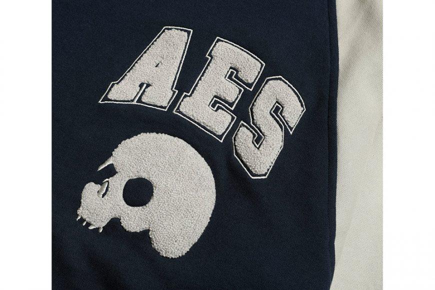 AES 19 SS Skull Sweatshirt (5)