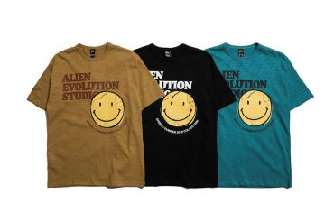 AES 19 SS Smile Tee (2)