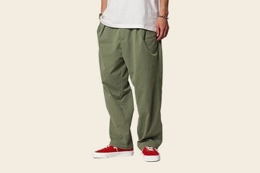 B-SIDE 19 SS Easy M Trousers (17)