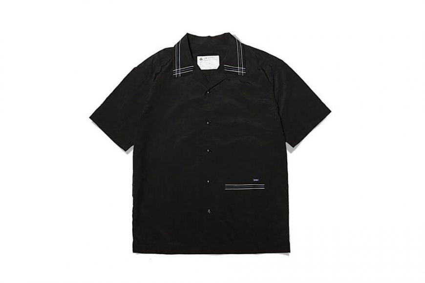 B-SIDE 19 SS Old Fashion Cuba Shirt (10)