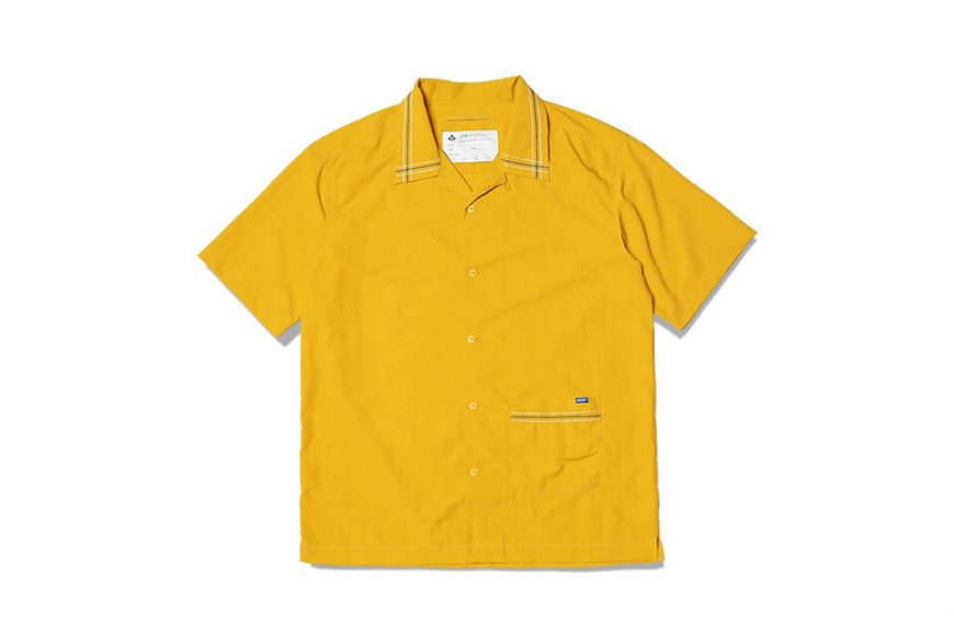 B-SIDE 19 SS Old Fashion Cuba Shirt (12)