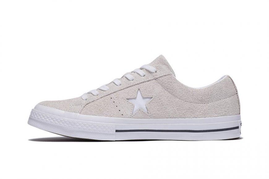 CONVERSE 19 SS 161577C One Star Premium Suede (3)