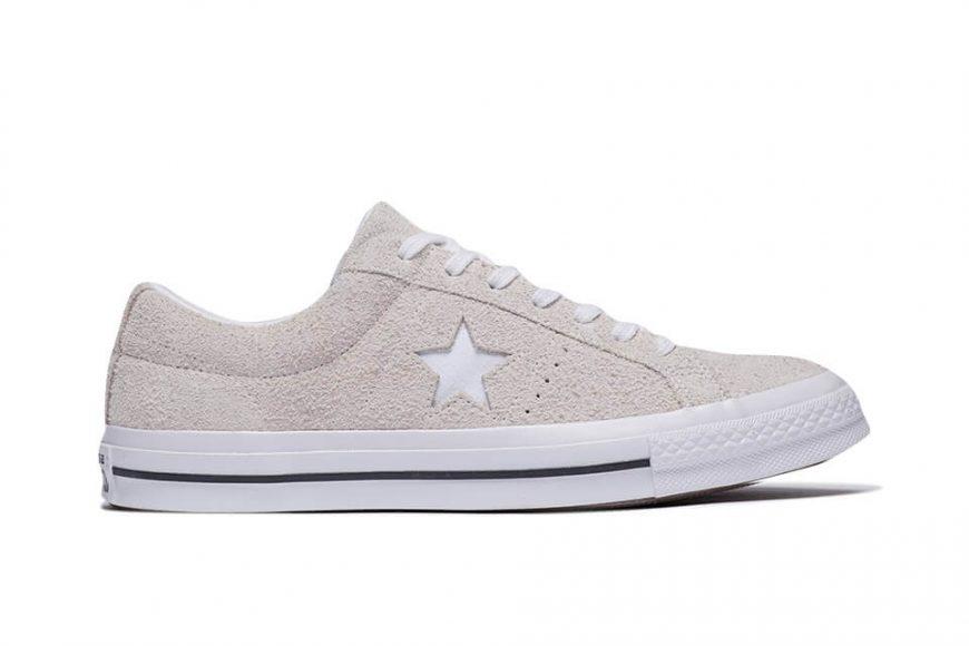 CONVERSE 19 SS 161577C One Star Premium Suede (4)