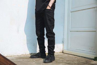 NextMobRiot 19 SS Steady Washed Slim Pants (3)