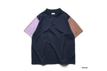 OVKLAB 58(三)發售 19 SS Oversize Polo Shirt (1)