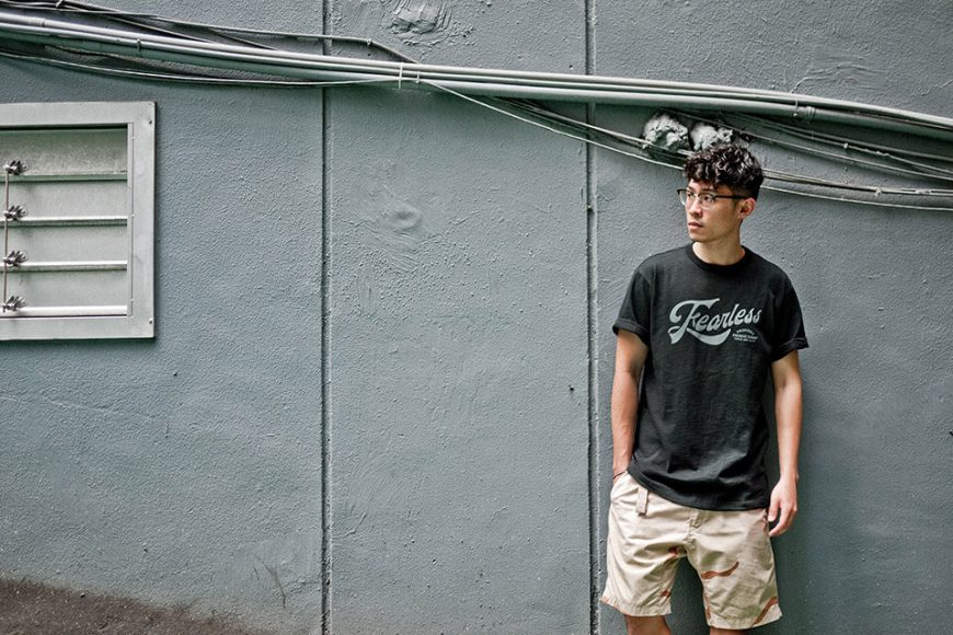 PROVIDER 19 SS Fearless Tee (1)