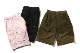 REMIX 19 SS BDU Shorts (1)