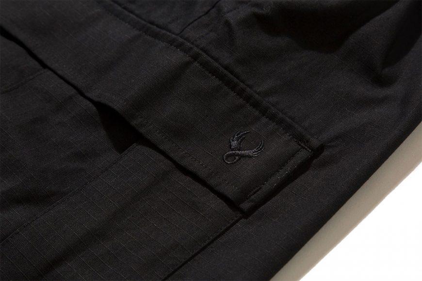 REMIX 19 SS BDU Shorts (11)