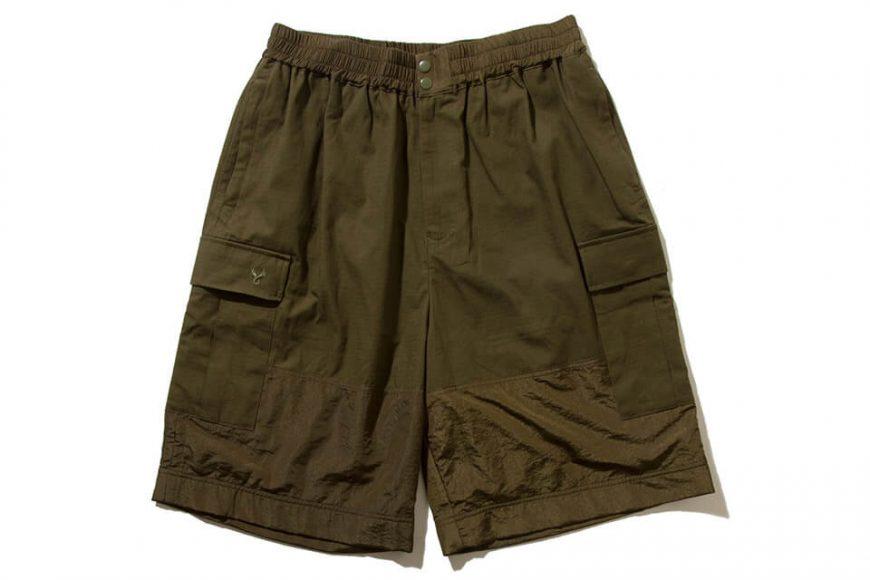 REMIX 19 SS BDU Shorts (13)