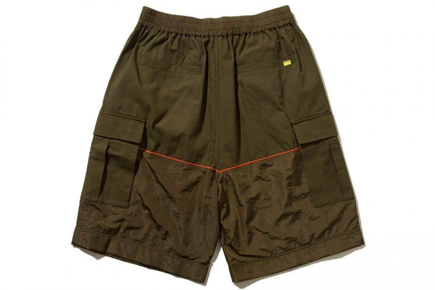 REMIX 19 SS BDU Shorts (14)