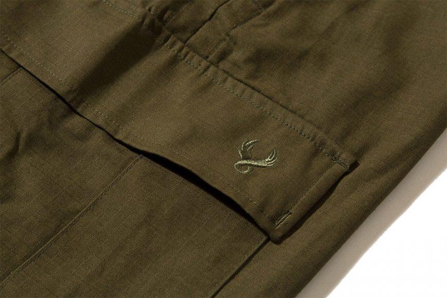 REMIX 19 SS BDU Shorts (17)