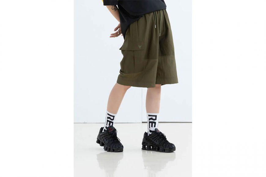 REMIX 19 SS BDU Shorts (5)