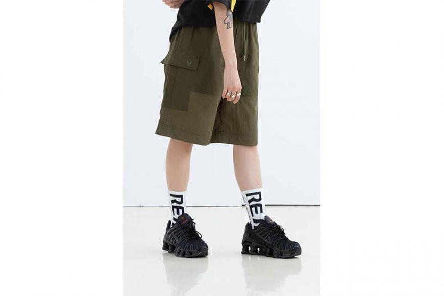 REMIX 19 SS BDU Shorts (6)