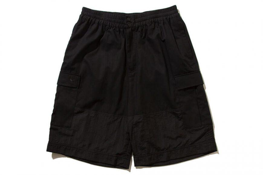 REMIX 19 SS BDU Shorts (7)